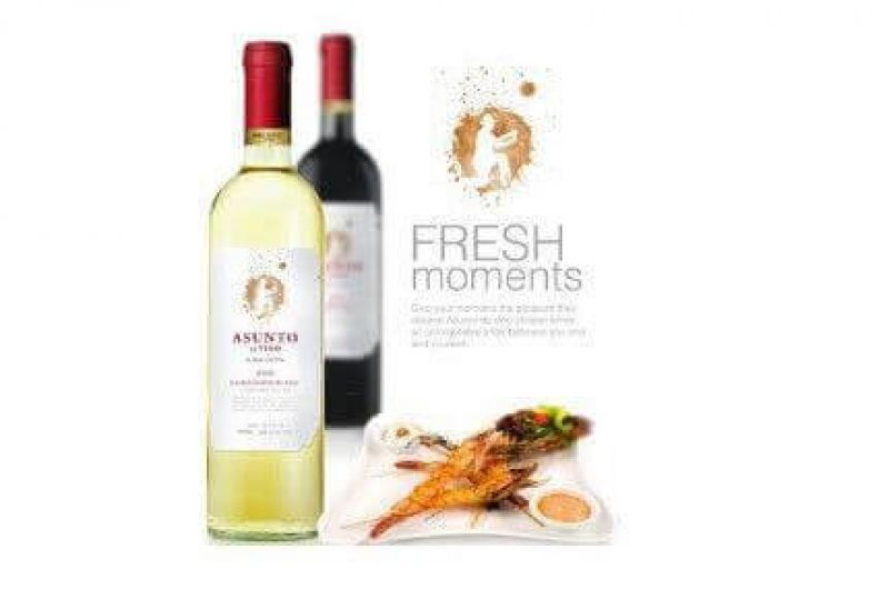 Photo for: Three Tips for Using Wine Labels to Maximize the Retail Success of Your Wine