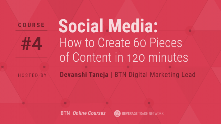 Photo for: How to Create 60 Pieces Of Content In 120 Minutes