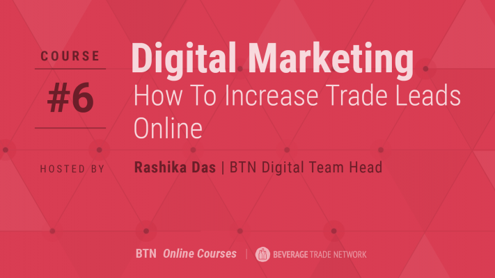 Photo for: How to increase trade leads online