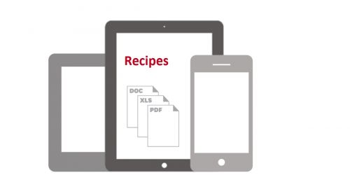 Photo for: Recipes