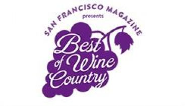 Photo for:  Best of Wine Country Awards 2018