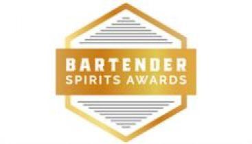 Photo for:  Bartender Spirits Awards 2019
