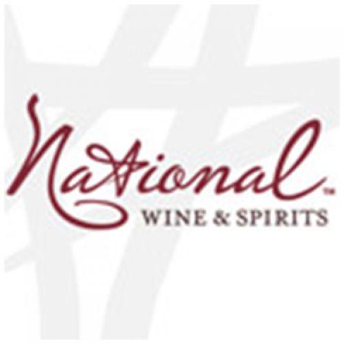 National Wine & Spirits Michigan logo