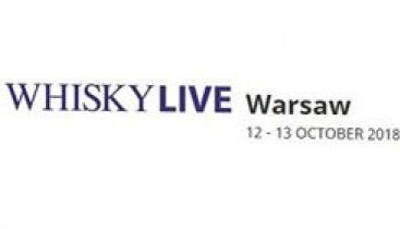 Photo for: Whisky Live Warsaw 2018