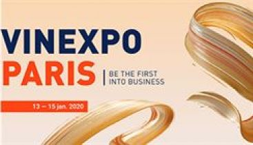 Photo for: Vinexpo Paris 2020