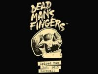 Photo for: Dead Man's Fingers Debuts Two Flavoured Rums