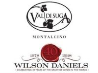 Photo for: Prestigious Wine Importer Wilson Daniels Announces Partnership with Val di Suga Brunello