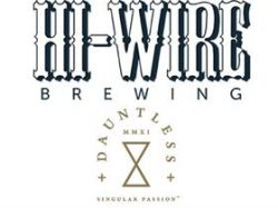 Photo for: Hi-Wire Brewing Launches Kentucky Distribution
