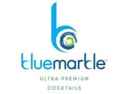 Photo for: Blue Marble Cocktails
