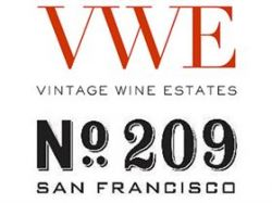 Photo for: Vintage Wine Estates Takes Helm of No. 209 Gin