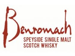 Photo for: Benromach Bottles 40-year-Old Single Cask Whisky