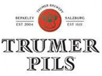 Photo for: Trumer Pils Wins Fifth Gold Medal At The Australian International Beer Awards Competition