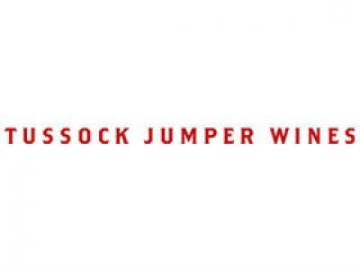 Photo for: Tussock Jumper Releases New Pinot Noir Vintage for the Holiday Season