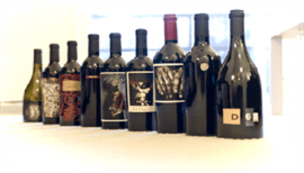 sc 1 st  Beverage Trade Network & E. u0026 J. Gallo Purchases Wine Brand Orin Swift Cellars